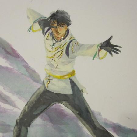 sensen1966's avatar