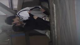 学校近くの廃墟で昼休みにハメまくるカップルを盗撮