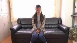 AMBI-076 小学校時代、授業中にオナニーをしていた関西弁のむっつりメガネっ娘 舞園さん20歳