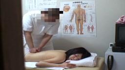 歌舞伎町整体治療院 23  「もうやめちゃうんですか?」