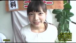 和登こころ 女子アナ志望の女子学生が温泉旅館でアナウンサー研修!