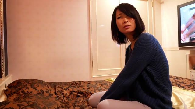 【個人撮影】人妻はづき 32歳 危険日生中ハメ撮り 1