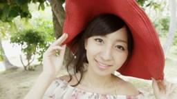 RihoIida 飯田里穂 – Lovely Woman ENFD-5348