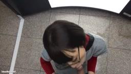 【個人撮影】実兄の20歳の若妻とハメ撮り