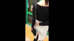 本物痴漢盗撮映像-9