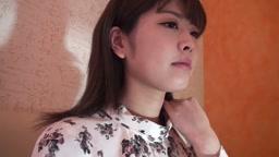 FC2PPV 1053325 バナナ 個人撮影オリジナル♥大学2回生 亜紗さん(20歳)アナウンサースクールに通う未来のアナンサー?♥清楚系お嬢さん♥Eカップ♥