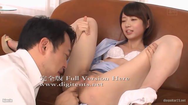 Fake 橋本環奈 deep