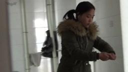 【芸術大学ガチ潜入盗撮】 JD盗撮 美女の洗面所の秘密 Vol.18
