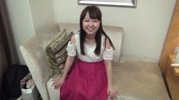 杏果(ももか)18歳 制服プレイ