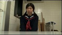 万引き女子高生制裁レ〇プ  1