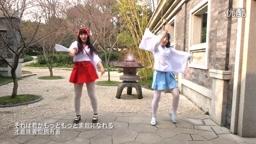 dance upskirt 18