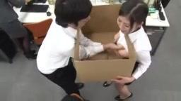 乳揉みボックス