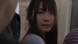 【モザイク破壊版】 孕ませ痴●電車