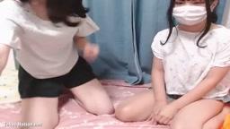 淫語 美少女 レズ 美尻 下着 スケベ お姉さん 変態 23 1731621