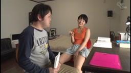 向井藍 勉強嫌いな受験生が親に無理矢理つけられた家庭教師を挑発してクビにするためのビデオ1